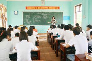 Khánh Hòa khuyến khích các trường THPT và THCS đủ điều kiện thực hiện dạy học 2 buổi/ngày