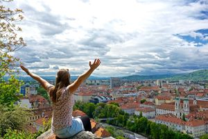 Kinh nghiệm du học Áo với chi phí tiết kiệm nhất