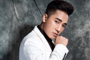Châu Khải Phong phủ nhận hit mới giống nhạc phim 'Diên hi công lược'