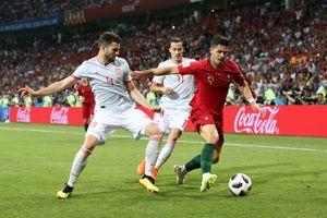 UEFA Nations League Bồ Đào Nha - Ý: Chiến thắng là mục tiêu duy nhất