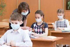 Những bệnh cần phòng tránh cho trẻ khi đi học