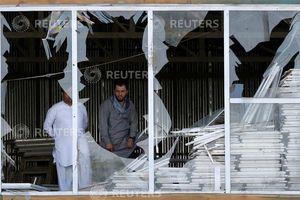 IS thừa nhận đứng sau vụ tấn công ở Kabul