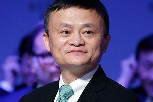 Jack Ma chính thức công bố người kế vị ở Alibaba