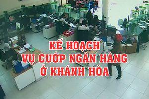 Toàn cnh v cp ngân hàng gây chn ng  Khánh Hòa