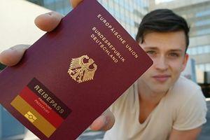 10 quốc gia có hộ chiếu quyền lực nhất thế giới