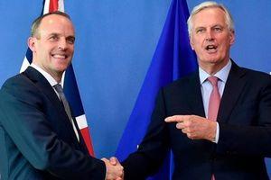 Brexit: EU phát tín hiệu sẽ linh hoạt hơn trong đàm phán với Anh