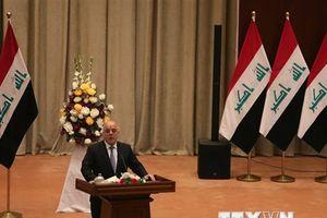 Thủ tướng Iraq thị sát thành phố Basra sau làn sóng bạo loạn