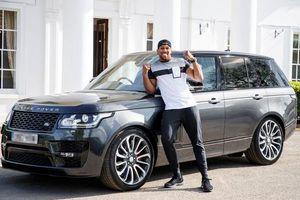 'Vua quyền Anh' bị đạo chích lấy cắp chiếc Range Rover 6 tỷ đồng