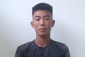 Quảng Ninh: Bắt đối tượng phá cửa, trộm vàng hàng xóm