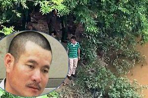 Tiết lộ nội dung bức thư của bác sĩ giết vợ, phi tang xác ở Cao Bằng