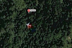 Thêm phát hiện gây sốc về nơi máy bay MH370 rơi ở rừng rậm Campuchia?