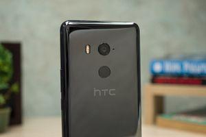 HTC 'chơi lớn' với flagship dùng chip Snapdragon 855, hỗ trợ 5G