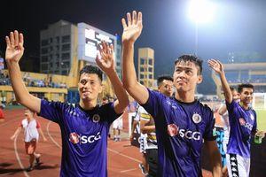 CLB Hà Nội: Vô địch thật, kỷ lục thật