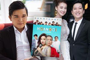 Đạo diễn phim 'Hoán đổi' nói gì về việc phim đạt doanh thu hàng chục tỷ đồng là nhờ đám cưới Nhã Phương?
