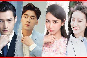 Top 5 Nam - Nữ diễn viên Kim Ưng: Địch Lệ Nhiệt Ba cạnh tranh gay gắt với Dương Tử, Hồ Ca - Lý Dịch Phong đối đầu