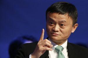 Jack Ma sẽ thôi làm Chủ tịch Alibaba vào năm sau