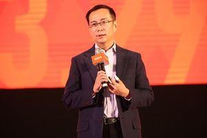 Ai là người kế vị tỷ phú Jack Ma ở Alibaba