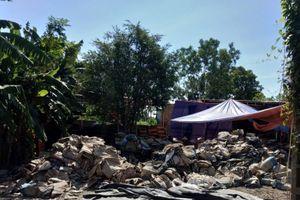 Thanh Hóa: Phát hiện loạt vi phạm về môi trường tại các cơ sở giặt và tái chế bao bì ở xã Thái Hòa