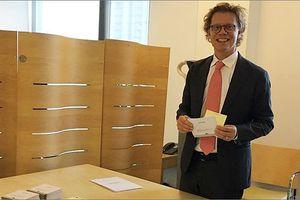 Đảng cực hữu thăng tiến trong bầu cử lập pháp tại Thụy Điển