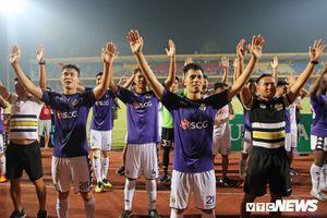 Lứa Quang Hải thi đấu thế nào trong đội hình mạnh nhất lịch sử CLB Hà Nội?