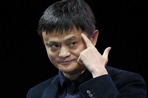 Jack Ma từ chức Chủ tịch Alibaba