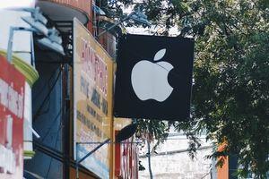 Sau gần 2 năm, số cửa hàng 'nhái' Apple ở VN giảm mạnh