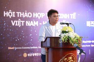'Công nghiệp giải trí Việt sẽ bùng nổ'