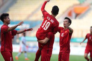 VFF đề xuất lứa cầu thủ U22 dự SEA Games 2019, Quang Hải vẫn còn cơ hội