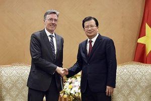 Việt Nam là thành viên tích cực, luôn có tiếng nói quan trọng trong AIIB