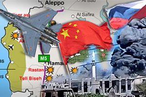 Đã rõ liên minh cho cuộc tử chiến Idlib