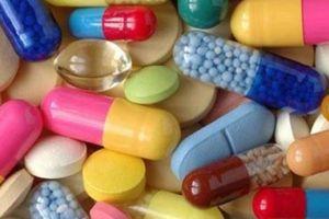 54 thuốc làm từ nguyên liệu Valsartan bị thu hồi, đình chỉ lưu hành