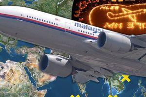 Manh mối then chốt giúp tìm ra vị trí chính xác của MH370