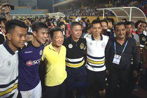 Hà Nội FC-nhà vô địch tuyệt đối!