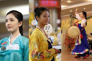 5 mỹ nữ Triều Tiên khiến dân mạng 'chao đảo'