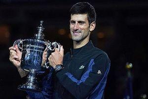 Kỷ nguyên vàng của Djokovic đang trở lại