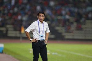 HLV đội tuyển Malaysia cảnh báo HLV Park Hang-seo