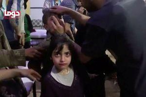 Nga: Phiến quân bắt đầu dàn dựng video tấn công hóa học ở Syria