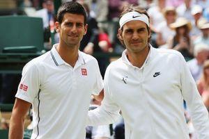 Djokovic và Federer chính thức giành vé tham dự ATP Finals