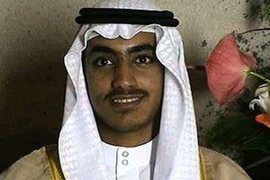 Con trai Osama bin Laden đã kết hôn với 'ái nữ' kẻ lãnh đạo vụ khủng bố 11/9