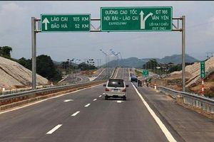 Làm đường nối Nghĩa Lộ với cao tốc Nội Bài - Lào Cai