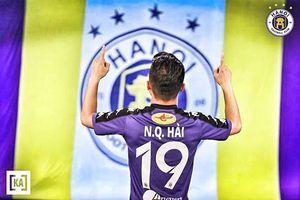 Sau nâng cúp ngoại hạng Anh, Quang Hải đi Nhật?