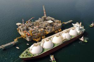 Qatargas ký thỏa thuận cung cấp LNG với thời hạn 22 năm cho Trung Quốc