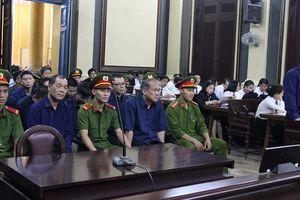 Vụ ông Phạm Công Danh: Tòa tuyên 4 bị cáo án treo, Viện bảo trái luật