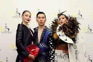 Ngọc Tình, Diệu Huyền được chọn làm vơ- đét ở tuần lễ Couture New York Fashion