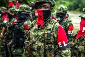 ELN đề nghị Chính phủ Colombia tiếp tục tiến trình đàm phán hòa bình