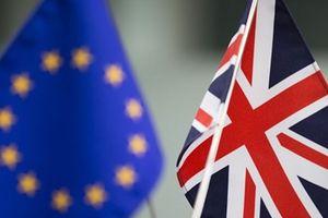 Kế hoạch B về việc Anh rời khỏi Liên minh châu Âu đã đổ vỡ