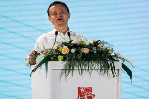 Jack Ma – Hành trình từ một giáo viên tiếng Anh đến tỷ phú công nghệ giàu nhất Trung Quốc