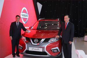 Chi tiết Nissan X-Trail V-series dành cho người Việt, giá từ 991 triệu đồng