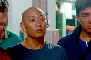 Vụ cướp ngân hàng ở Khánh Hòa: Kẻ chủ mưu tự tay chế tạo 11 khẩu súng phục vụ việc đi cướp
