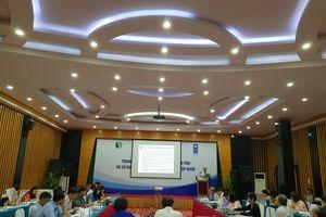 Tham vấn xây dựng Dự thảo Nghị định về bảo tồn và sử dụng bền vững đất ngập nước
